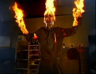 Image result for the fire ghost