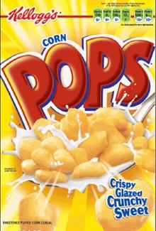 sugar pops cereal song