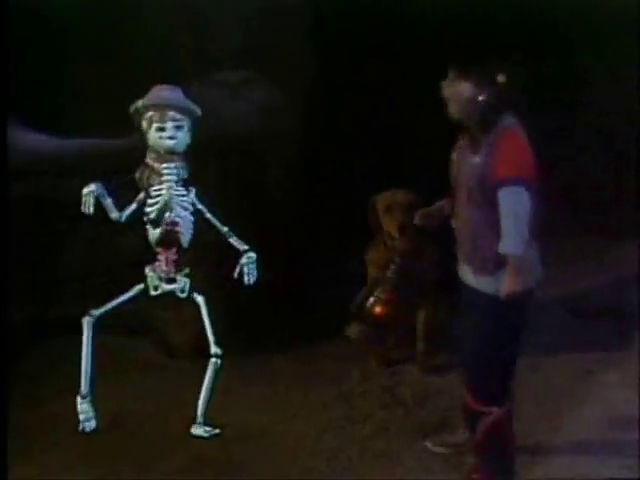 i - Punky Brewster Halloween